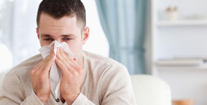 Co z tą grypą?