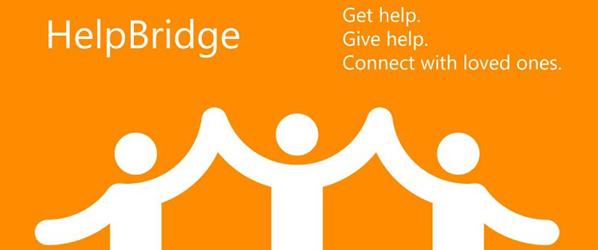 HelpBridge – bezinteresowna pomoc od… Microsoftu