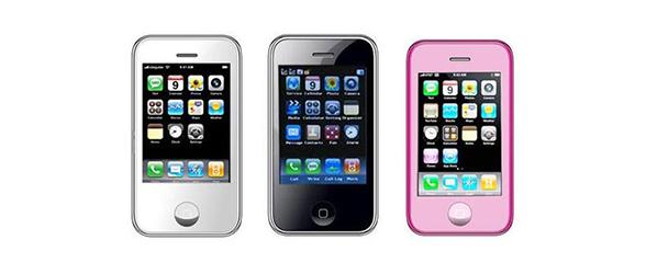 Mały, plastikowy iPhone: hit, czy mit?