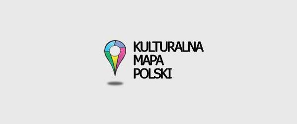 Kulturalna Mapa Polski – kulturalny Pinterest od TVP