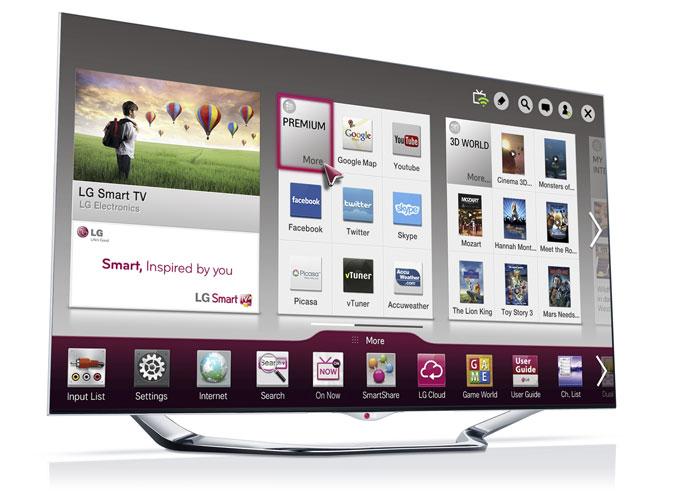 UPC z modułem CI+. Teraz Smart TV musi pokazać swoją moc