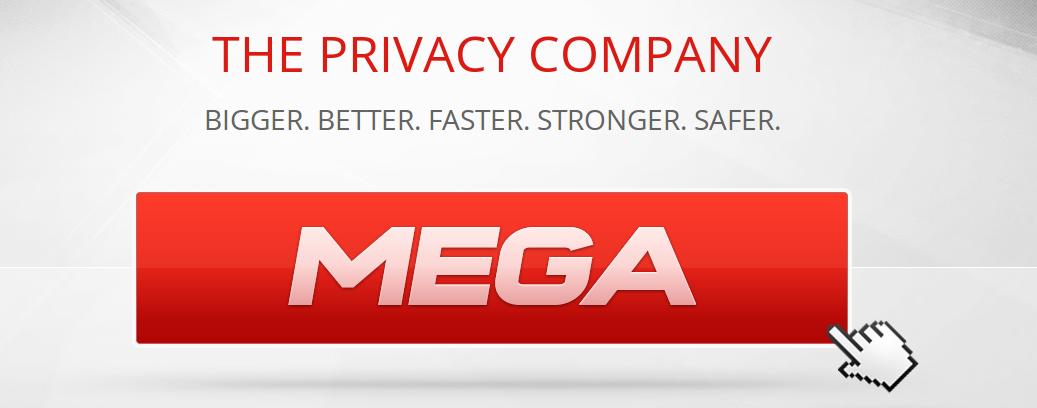 Mega od Kima Dotcoma już jest, zainteresowanie serwisem jest ogromne