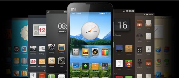 Modyfikacje Androida nie są tak popularne jak mogłoby się wydawać