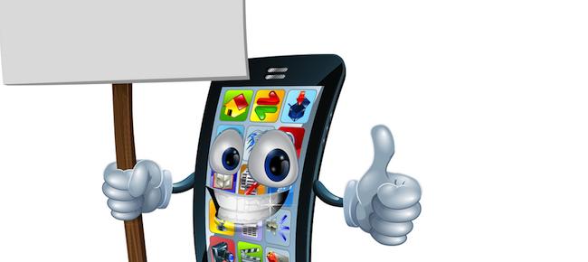 Przełom w reklamie internetowej musi nadejść z mobile'a