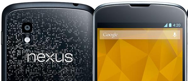 Kupujesz Nexusa 4? Dopłacisz 400 zł za święty spokój?