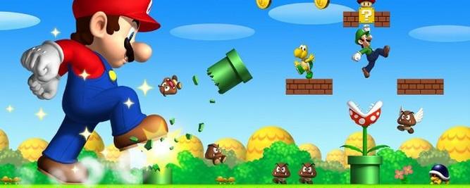 Na Nintendo Wii U niebawem zobaczymy gry ze smartfonów. Nie ma co czekać na odwrotny krok
