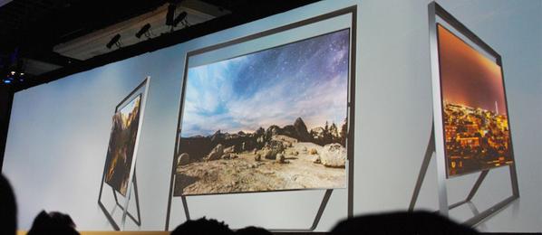 CES 2013: Wszystko co musisz wiedzieć o nowościach w Smart TV i telewizorach Samsunga