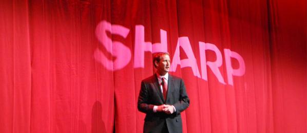 Sharp w Polsce w 2013 roku – olbrzymie telewizory za rozsądne pieniądze