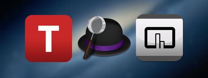 Niezbędnik świeżego Makowca (#4) – NTFS, Alfred i jeszcze lepsze gesty