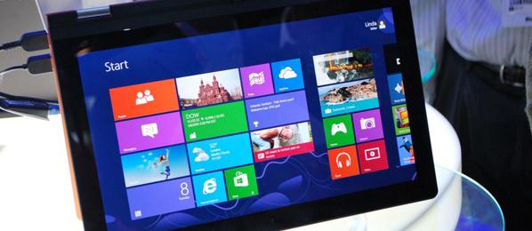 IDC źle oceniło wpływ Windows 8 na rynek PC, a Ewa żąda od tabletu z tym systemem niemożliwego