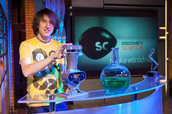 Tajniki Techniki – światełko w tunelu na rzecz popularyzacji nauki. Czy będzie to hit na miarę Sondy?