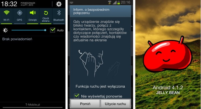 Android Jelly Bean Samsung Galaxy S II (6)