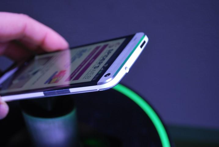 HTC One się spóźnia, bo twórcy podzespołów nie traktują go poważnie