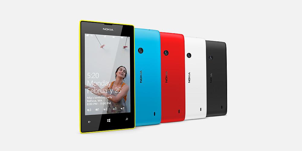 Windows Phone 8.1 pokazuje, że Google powinien uczyć się od Microsoftu