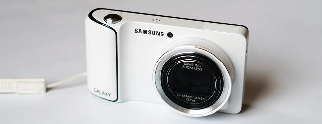 Samsung Galaxy Camera – test okiem fotografa, cz. 1.