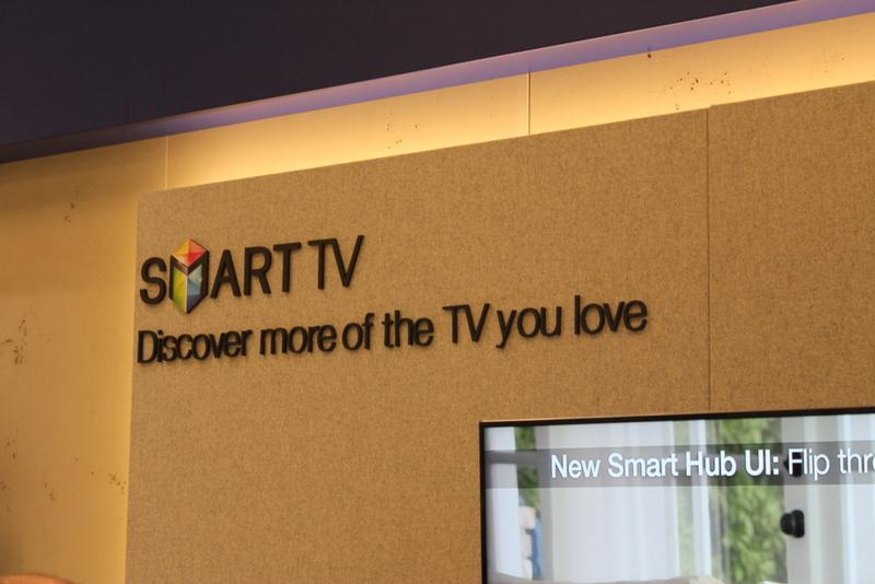 Nowe Smart TV Samsunga coraz bliżej swojej nazwy