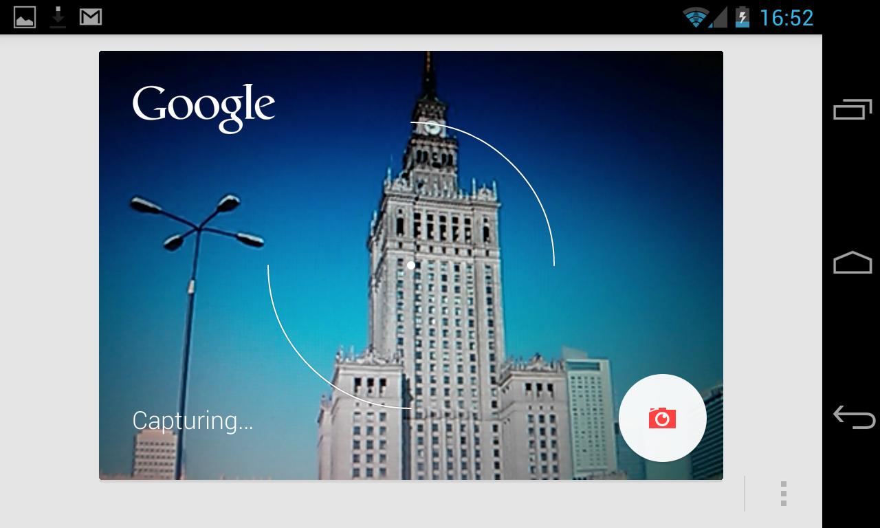 Google Image Search – mała rzecz, a cieszy