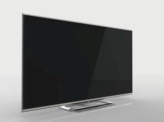 Nie wiesz jak duży telewizor zmieści się w pokoju? Sharp ma na to aplikację