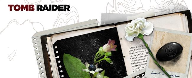 Zaczynamy cykl o nowej grze z serii Tomb Raider. Na początek co nieco o specjalnej aplikacji na Facebooku