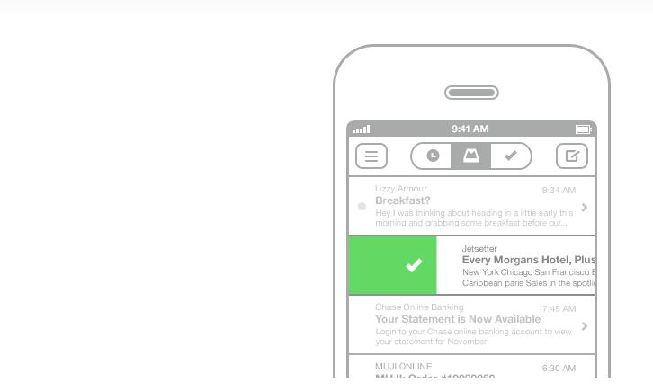 390 tys. użytkowników iPhone'a chce Mailboxa, więc deweloper wymyśla nowy sposób dystrybucji