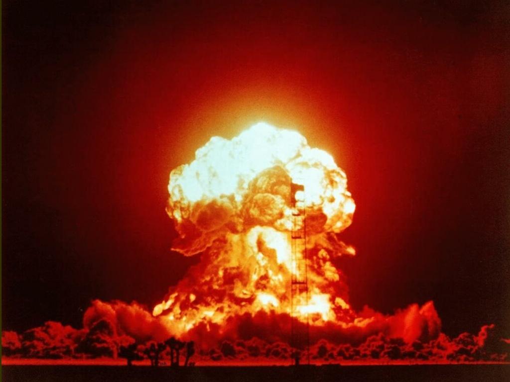 Czy bomba atomowa zniszczyłaby Twoje miasto? Teraz możesz to sprawdzić