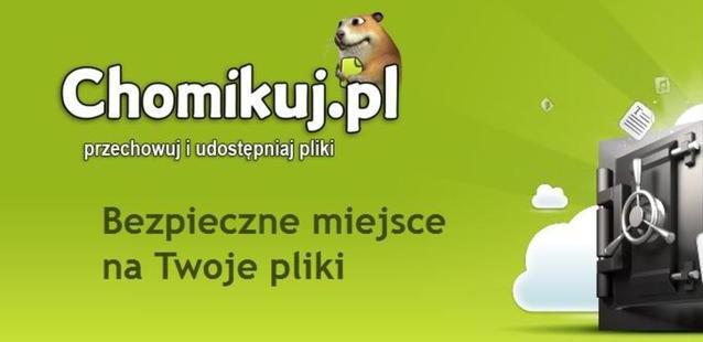 Chomikuj.pl bije swoje własne rekordy popularności