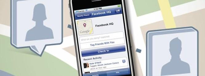 Nowa opcja Facebooka pozwoli znajomym zlokalizować nas w każdej chwili