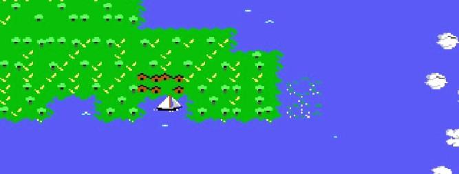 Perły z lamusa: Sid Meier's Pirates!