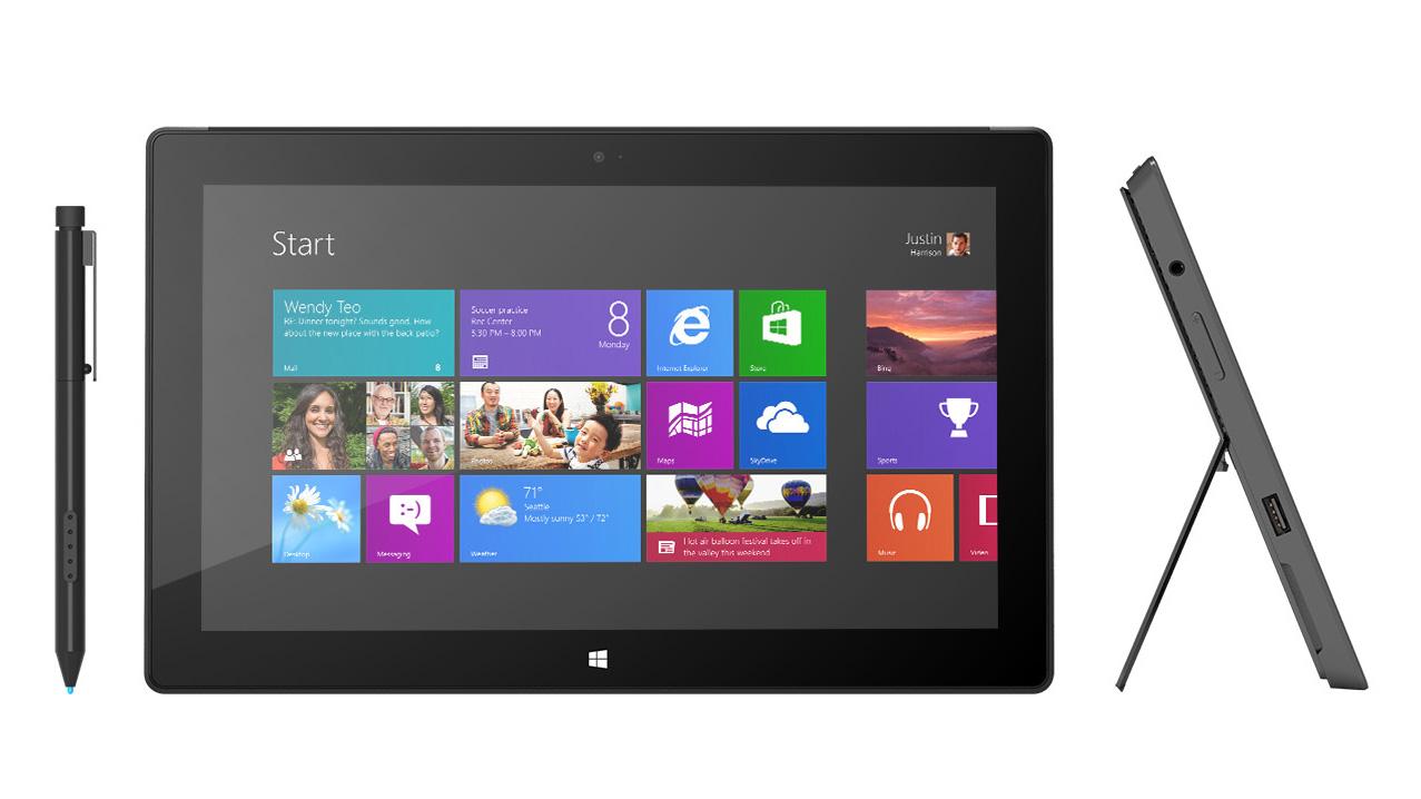 Czy Nexus 4 mógł być hitem, a Surface Pro rzeczywiście jest? Zdradliwe zapotrzebowanie
