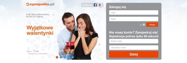 serwisy randkowe online 2013
