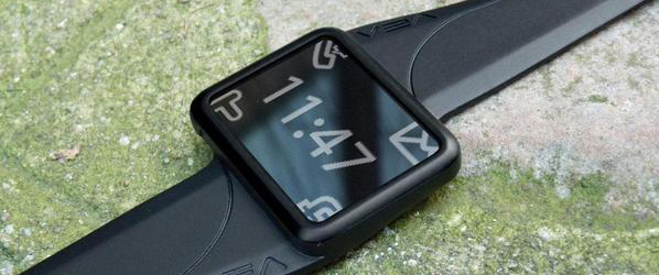 Vea Buddy, wreszcie inteligentny zegarek, który gotów jestem kupić