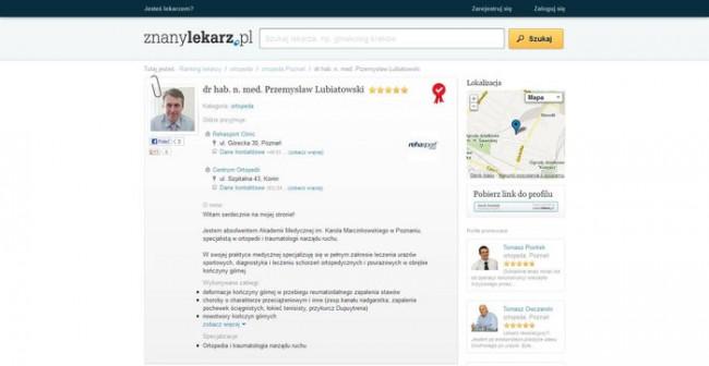 znanylekarz_pl_wyszukiwarka_lekarzy_serwis_google_android_smartfony_medycyna_adres_telefon_lekarz_1