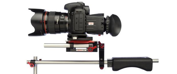 Filmowanie lustrzanką – wprowadzenie