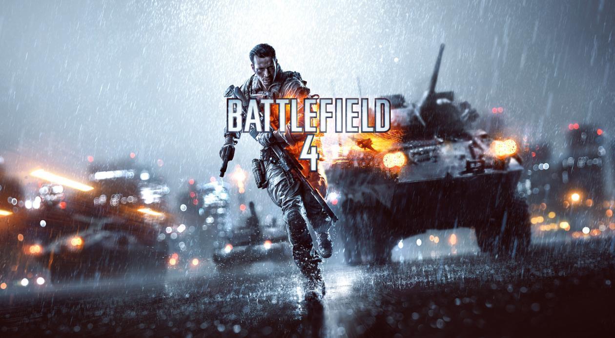 Battlefield 4 oficjalnie zapowiedziany!
