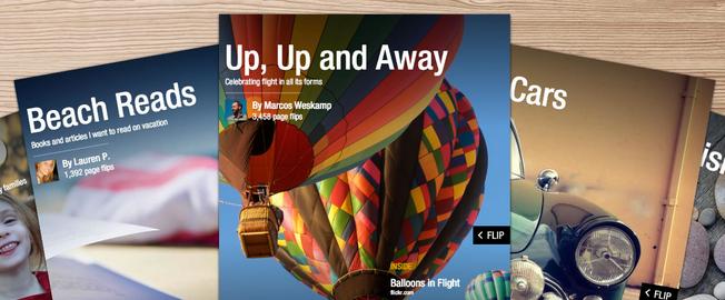 Świetny Flipboard stał się jeszcze lepszy – teraz walczy o użytkowników Google Readera