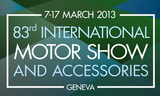 Geneva Motor Show 2013: ciekawe nowości motoryzacyjne