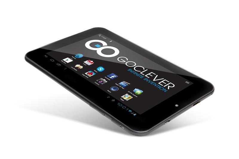 GoClever M713G, czyli tablet z 3G za 600 zł. Recenzja Spider's Web