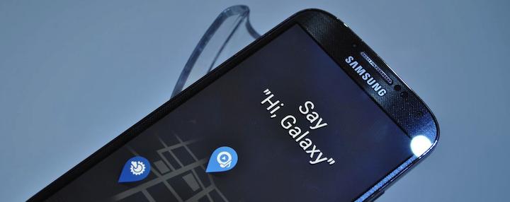 Jak Samsung Galaxy S 4 wypada na tle najbliższej konkurencji?