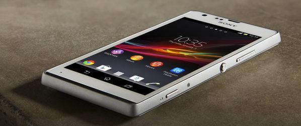 Sony Xperia SP oraz Xperia L – nie każdy potrzebuje ogromnego, drogiego smartfona