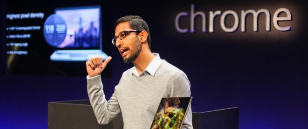 Przekazanie korony może być początkiem wielkich zmian. Androida czeka rewolucja