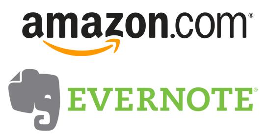 Wiem czego brakuje Amazonowi. Wiem też, czego brakuje Evernote.