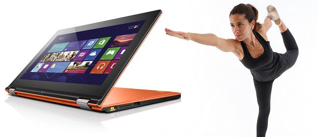 Lenovo Yoga 13: odczucia po dłuższym użytkowaniu