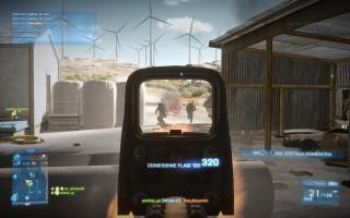 Battlefield 3: Decydujące starcie