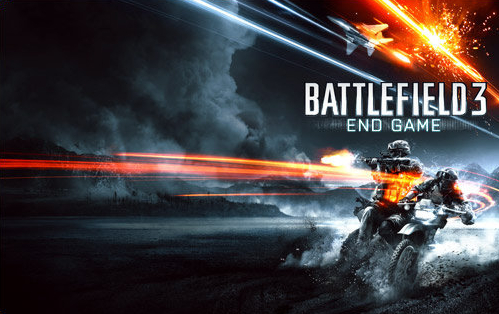 Battlefield 3: Decydujące starcie – pierwsze wrażenia