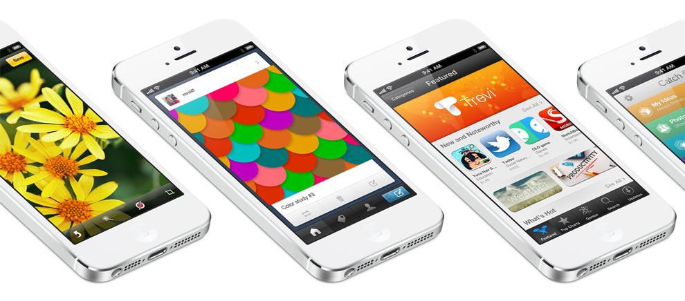 Apple boi się konkurencji? Dziwny ruch producenta iPhone'a