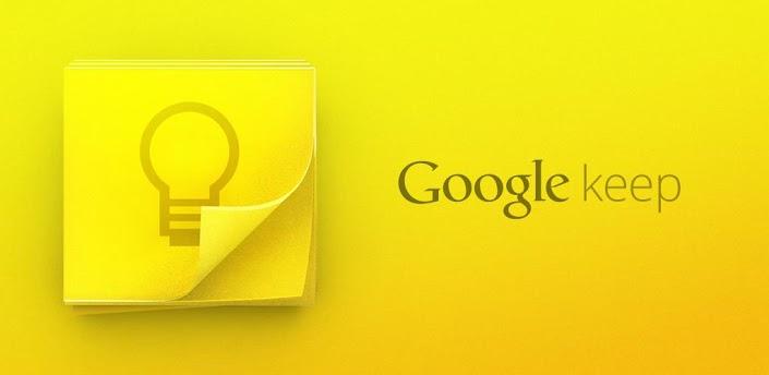 Google Keep – notatnik prosty do bólu, ale przynajmniej jest