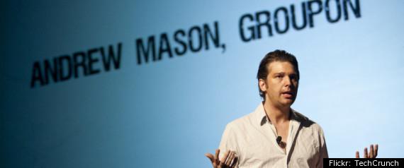 Mason wyrzucony z Grouponu! Co dalej z zakupami grupowymi?