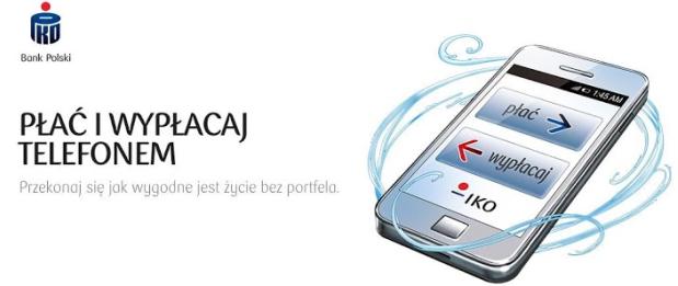 IKO – rewolucja na rynku mobilnym, z której skorzystają nie tylko klienci banku PKO