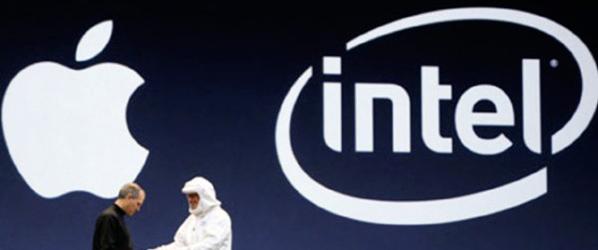 iPhone i iPad z procesorami Intela? Piekło zamarznie…