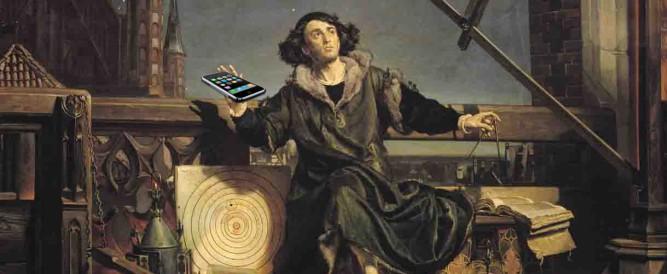 Gdyby Kopernik miał internet, nazywalibyście go trollem